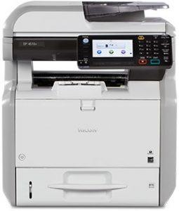 Fotocopiadora Multifuncional Ricoh MP 401 SP