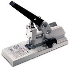 Engrapadoras industriales de papel