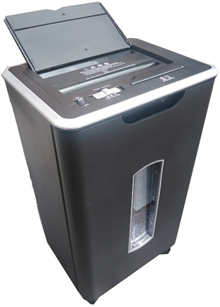 Compre Trituradora de documentos automática